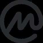 Logo for CoinMarketCap