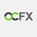 Logo for OnChainFX
