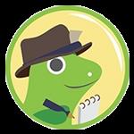 Logo for CoinGecko