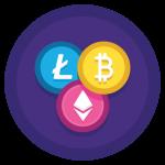 Logo for Crypto Web Directory